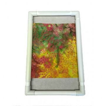 "11"" x 17"" Clip Hand Frame from R & R Craft Frames."
